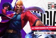 Claro Gaming Stars League | Llega la temporada de premios a la liga peruana de LoL