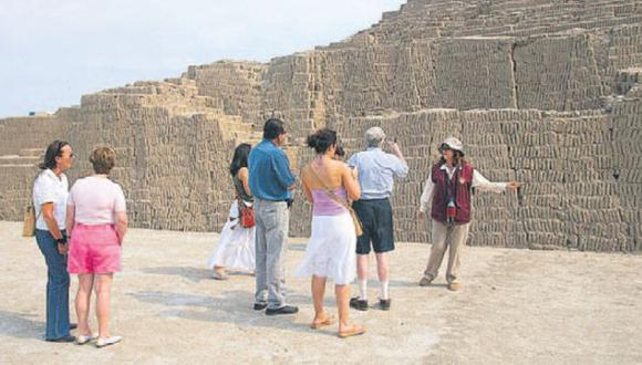 Huaca Pucllana: un buen modelo de gestión