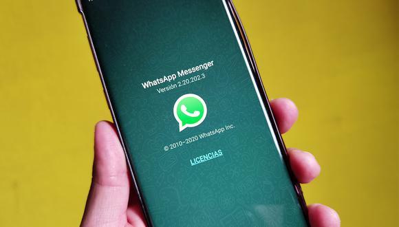 WhatsApp puede ser considerado una innovación disruptiva para el mundo de la comunicación, señala experto. (Foto: Mag)