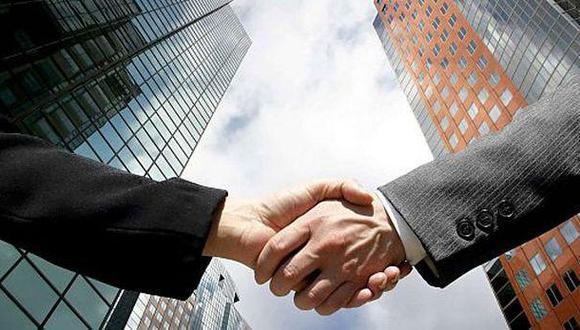 Por qué se fusionan las empresas peruanas. Nuevo hallazgo