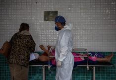Coronavirus: Gobierno brasileño fue alertado previamente de falta de oxígeno en Manaos