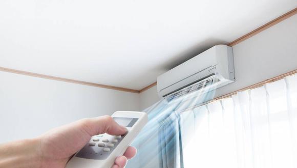 La OMS aclara las dudas respecto a si el uso del aire acondicionado causa la propagación de Covid-19 en espacios interiores.