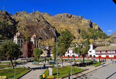 Censo 2017: Huancavelica perdió el 24% de su población en la última década