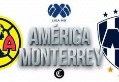 América vs Monterrey EN VIVO ONLINE: sigue aquí EN DIRECTO el partido por la fecha 2 de la Liga MX
