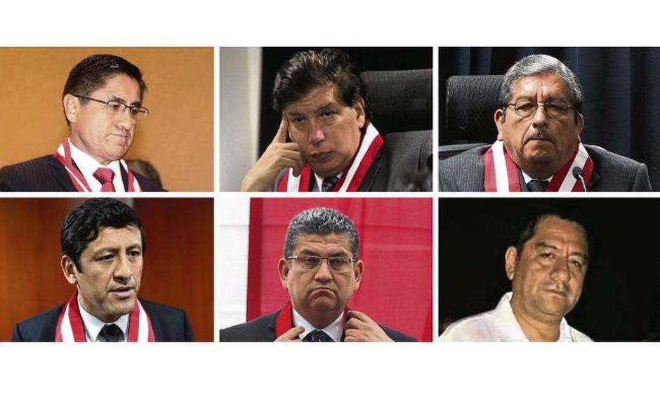 Poder Judicial, CNM