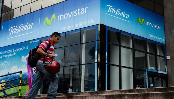 Al cierre del 2020, Movistar registraba 1,78 millones de usuarios, considerando a quienes contrataron únicamente Internet fijo o empaquetado (dúos, tríos, etc.). (Foto: Archivo)