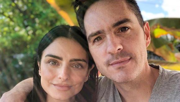 """Alessandra Rosaldo indicó que Mauricio Ochmann está """"cordialmente invitado"""" a la segunda temporada del programa. (Foto: Instagram)"""