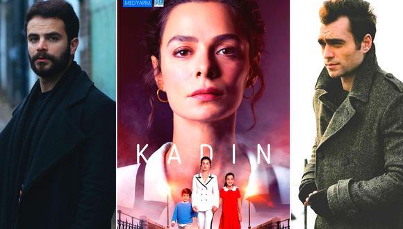 """""""Mujer"""" es una de las telenovelas turcas más exitosas de los últimos años y nuevos personajes se unen a la trama. (Foto: Montaje)"""