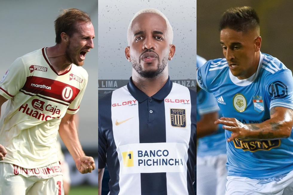 ¿Qué club de la Liga 1 es el más valioso? Aquí te mostramos el ránking, según datos del medio especializado Transfermarkt. (Foto: Liga de Fútbol Profesional / Facebook)