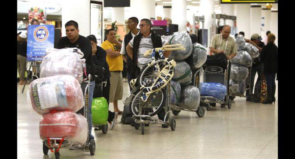 Cuba endureció las reglas para el ingreso de bienes de consumo