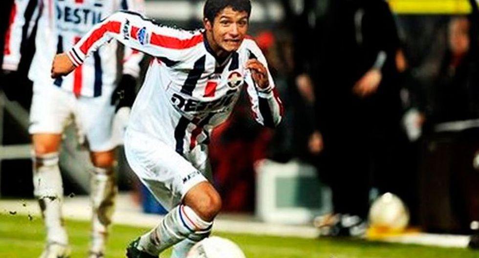 Se fue prestado al Willem II 2009. (Foto: AP)