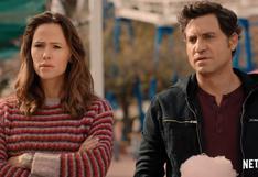 "Netflix estrenó el tráiler de ""¡Hoy sí!"", película protagonizada por Jennifer Garner | VIDEO"