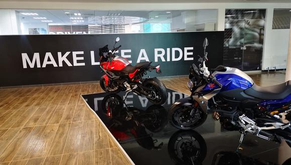 Para este 2021 la apuesta de BMW Motorrad  es llegar a colocar 200 motocicletas en el mercado peruano, acercándose a las cifras obtenidas en 2019.