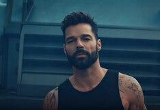 Ricky Martin estrena mundialmente su nuevo sencillo y video 'Tiburones'