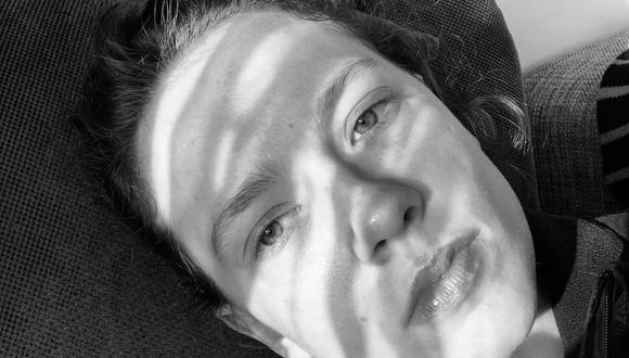 Ece Çesmioglu es la guapa y sencilla mujer que enamoró al actor Taner Ölmez (Foto: Ece Çesmioglu / Instagram)