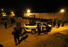 Fiesta clandestina en plena pandemia del coronavirus en Bolivia deja unos 250 arrestados