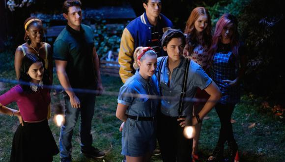 """La quinta temporada de """"Riverdale"""" ha sido muy esperada por los fanáticos de la serie. (Foto: CW)"""