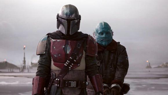 """10 conexiones con """"The Mandalorian"""" y """"The Rise of Skywalker"""" (Foto: Disney Plus)"""