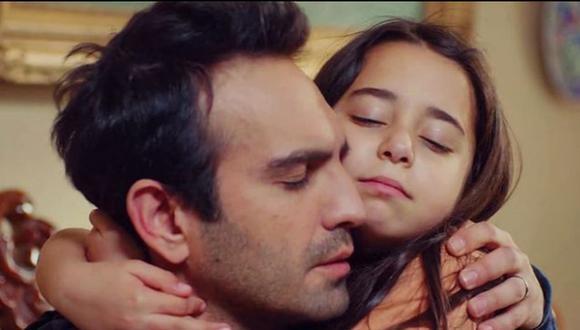 Esta telenovela cuenta la historia de una niña que busca ganarse el cariño de su padre, tras ser abandonada por su tía (Foto: Kizim/ Instagram)