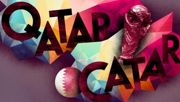 Qatar está situado en la península arábiga, antes protectorado británico, hoy monarquía absoluta. (Diseño El Comercio)