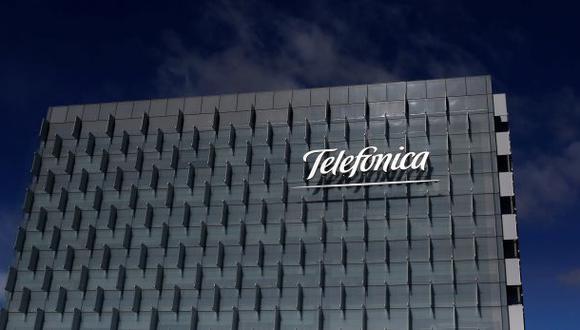 Telefónica y otras firmas españolas sufren ataque cibernético