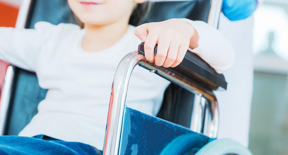 La distrofia muscular de Duchenne afecta más a niños que a niñas. Progresivamente van perdiendo la capacidad de movilizarse. Alrededor de los 10 años suelen necesitar de una silla de ruedas. (Foto: Difusión)