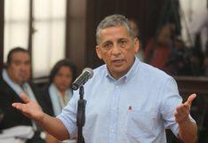 """INPE: """"Antauro Humala estuvo vulnerando las medidas de seguridad en el penal"""""""