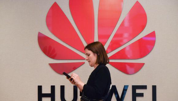 Huawei señaló que las sanciones anunciadas por Estados Unidos no benefician a nadie, incluyendo a las empresas estadounidenses. (Foto: AFP)