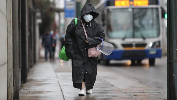 En Lima Oeste, la temperatura máxima llegaría a 19°C, mientras que la mínima sería de 14°C. Foto: GEC