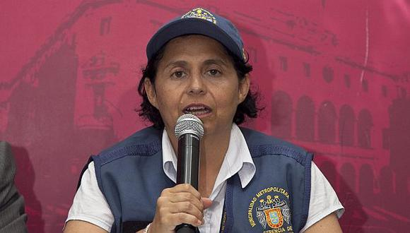 Susel Paredes exige a ex regidor Danós disculparse por ofensa