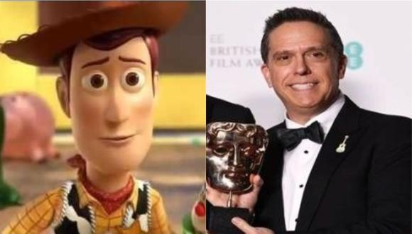 El director Lee Unkrich se despide de la animación después de 25 años. (Foto: Composición Pixar/EFE)