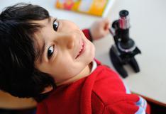 ¿Cómo acercar a los más pequeños a la ciencia? Sigue estos consejos