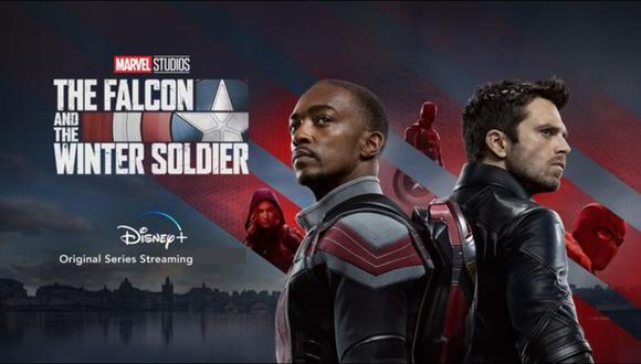 """No te pierdas el estreno del penúltimo capítulo de """"Falcon y el Soldado del Invierno"""" en Disney Plus. (Imagen: Marvel Studios)"""
