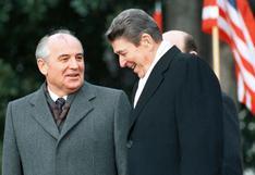 Ginebra, 1985: la amistad improbable entre Reagan y Gorbachov, y el fin de la Guerra Fría