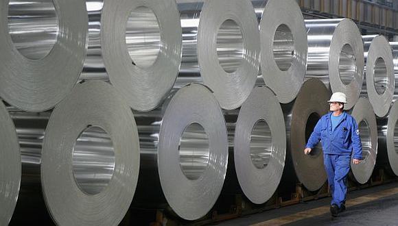 Aluminio, el metal que pretende terminar el reinado del cobre