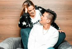 """Deyvis Orosco posterga su matrimonio con Cassandra Sánchez: """"Por ahora lo primero es priorizar la salud"""""""