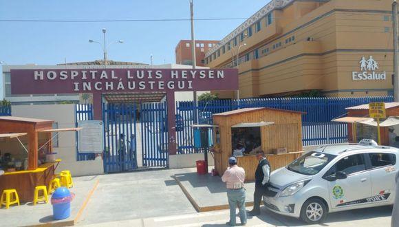 Chiclayo: enfermera falleció tras luchar veinte días contra el COVID-19 (Foto referencial).