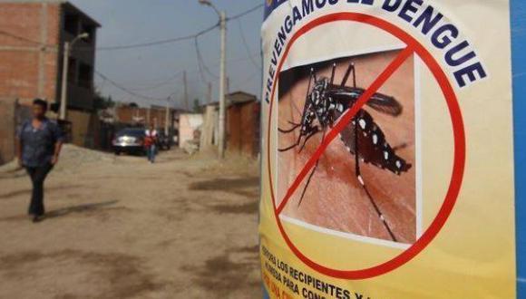 Dengue en Piura: a 4 se incrementa número de víctimas mortales