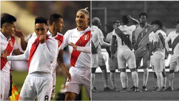 La selección peruana volverá a jugar el domingo ante Colombia a las 4 p.m. en el estadio Monumental. (Fotos: El Comercio)