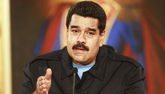 Senado de EE.UU. allana el camino para sancionar al chavismo