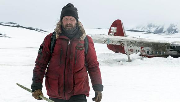 """""""Ahora estoy convencido de que puedo hacer cualquier cosa"""", dijo Mikkelsen luego de concluir de grabar este filme en Islandia. (Foto: Difusión)"""
