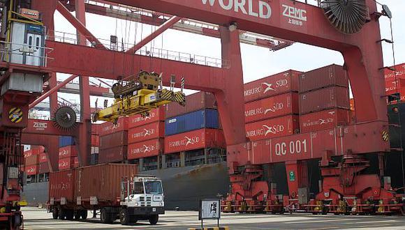 Los despachos de productos tradicionales sumaron US$3,424 millones en junio. (Foto: El Comercio)