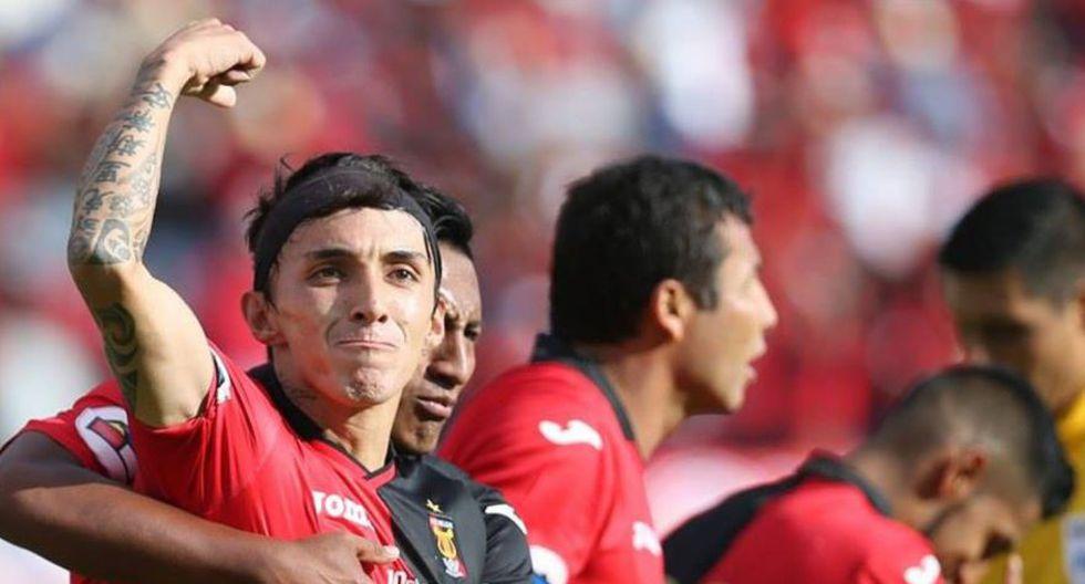 Melgar campeón: así celebró el cuadro arequipeño (FOTOS) - 1