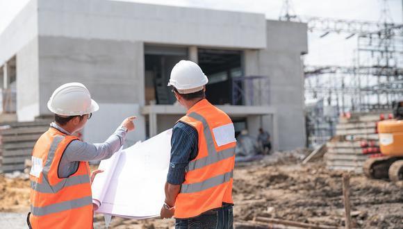 Desde Capeco prevén que la actividad en el sector construcción tenga un menor desempeño en el 2022 en comparación con el registrado este 2021. (Foto: Difusión)
