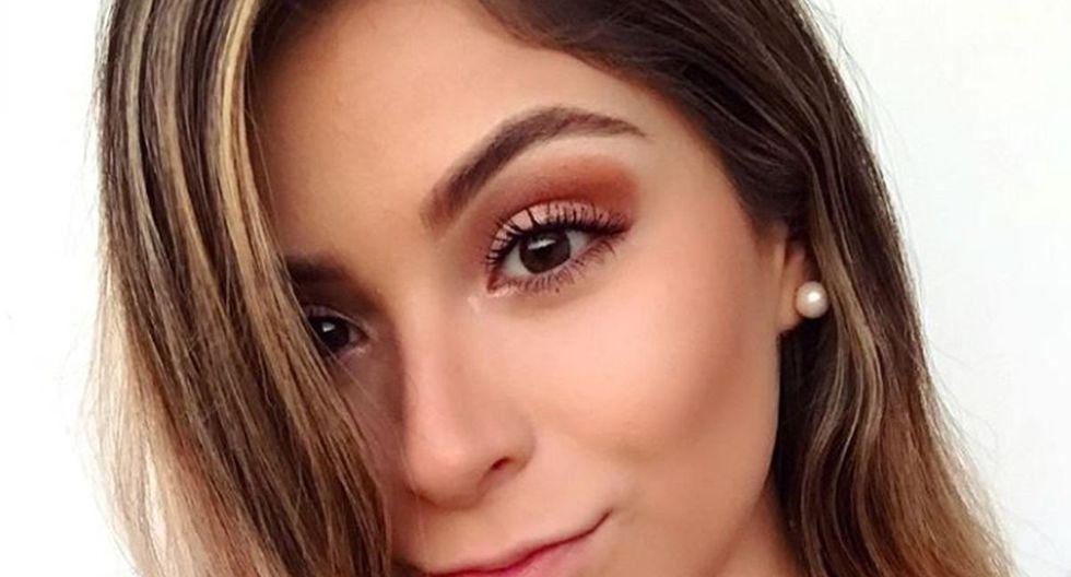 Doménica Delgado se llevó S/ 25 mil en EVDLV. (Foto: Instagram)