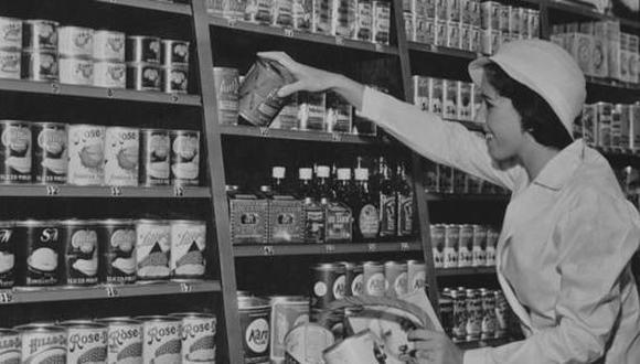 Esta app quiere transformar las compras en supermercados