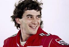 Ayrton Senna: 60 años del nacimiento de la leyenda del automovilismo | FOTOS