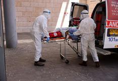 """""""Están sobrecargando el sistema"""": los no vacunados, un lastre para el éxito de la rápida vacunación en Israel"""