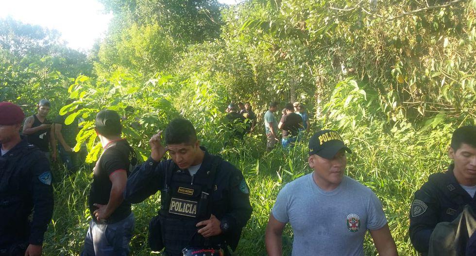 Loreto: hallan cuerpo sin vida de un niño en Iquitos