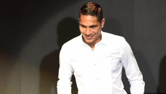 """Guerrero, crack del Torneo Carioca: """"Me siento privilegiado"""""""